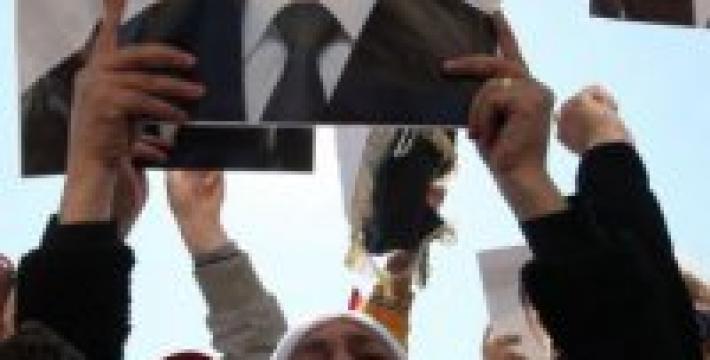 Почему мирный план Асада обречен на провал?