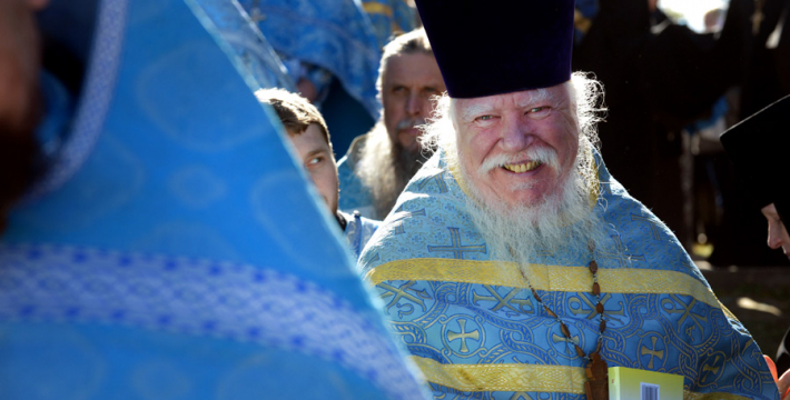 РПЦ предлагает ввести налог на бездетность
