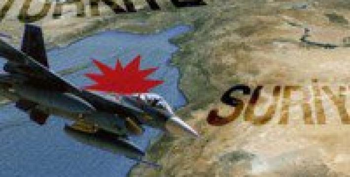 Москва предупреждает Анкару: вторжение в Сирию недопустимо