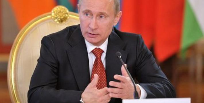 Феномен Путина: экономика России войдет в «шестерку» сильнейших