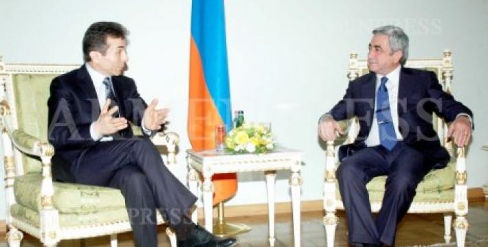 Армения в преддверии выборов: курс на военный союз с Россией