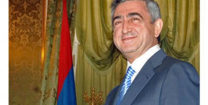 Выборы в Армении: Саргсян боится повторить участь Тимошенко?
