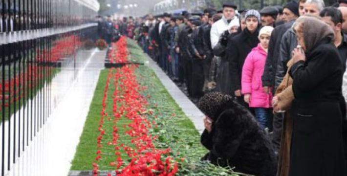 «Кровавый январь»: почему никто не наказан за ввод войск в Баку в 1990 году?