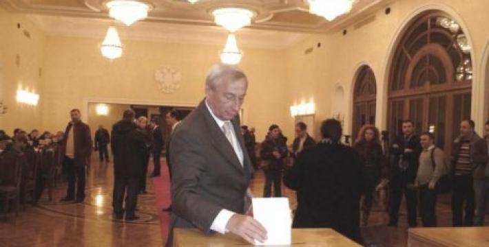 Выборы президента Армении: почему британский посол назвала их «фарсом»?