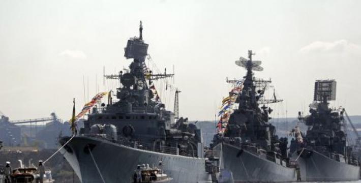 Россия готовится к наземной операции в Сирии?