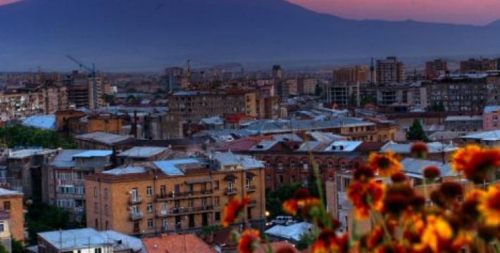 Выборы президента Армении: Саргсян победит в первом туре?