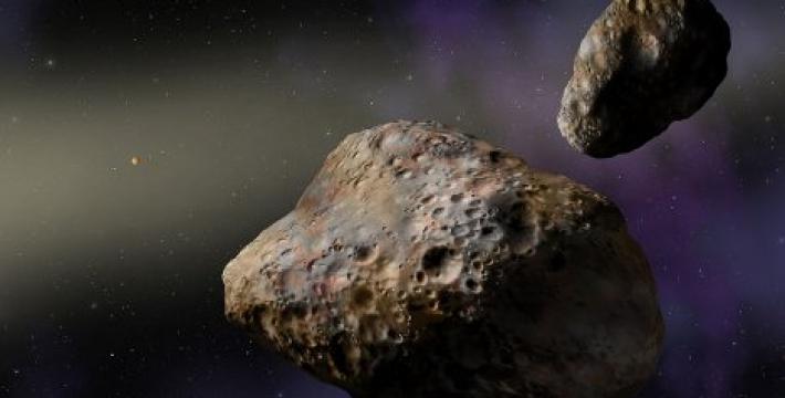 Загадка метеорита: небесное тело или осколок ракеты?