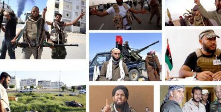 Сирия: режим Асада доживает последние дни?