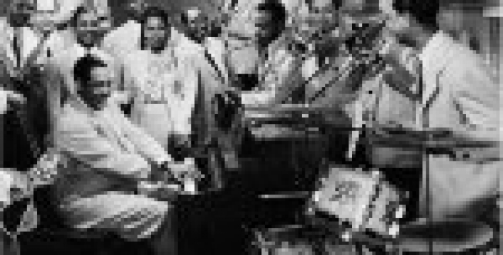 Юбилейное мировое шоу 90 лет «Оркестр Дюка Эллингтона» (США) (The Duke Ellington Orchestra)
