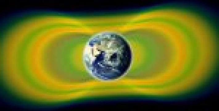 Обнаружен третий радиационный пояс Земли
