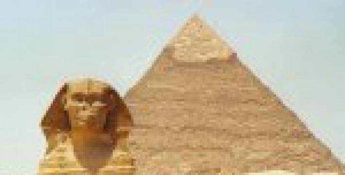 Египетские пирамиды хотят сдавать в аренду