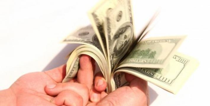 Бюджет столкнулся с угрозой дефицита