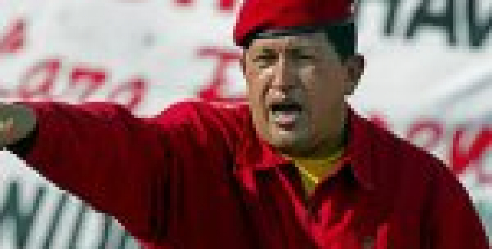 Умер президент Венесуэлы