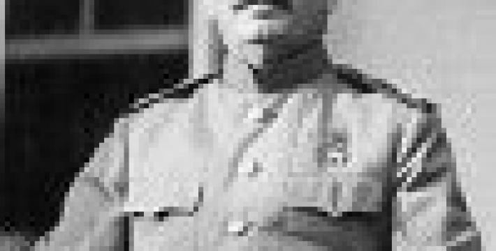 60 лет со дня смерти Сталина