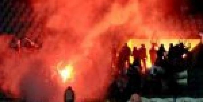Суд в Египте подтвердил смертный приговор виновникам трагедии в Порт-Саиде