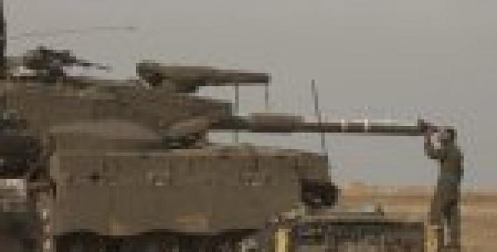 Грозит ли Израилю война?