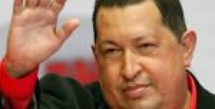 Уго Чавеса могли отравить