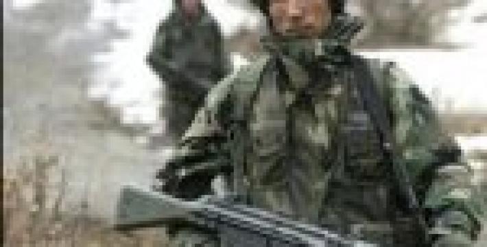 В Турции солдат застрелил сослуживца