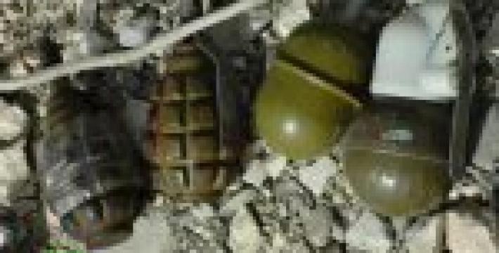Спецназ уничтожил боевиков на границе Чечни и Ингушетии