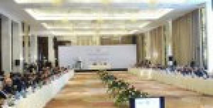 В Азербайджане стартовала выставка по борьбе с терроризмом