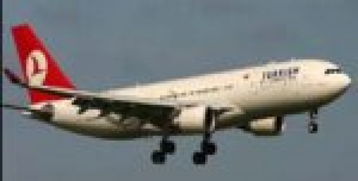 Турецкие авиалинии названы лучшей авиакомпанией года