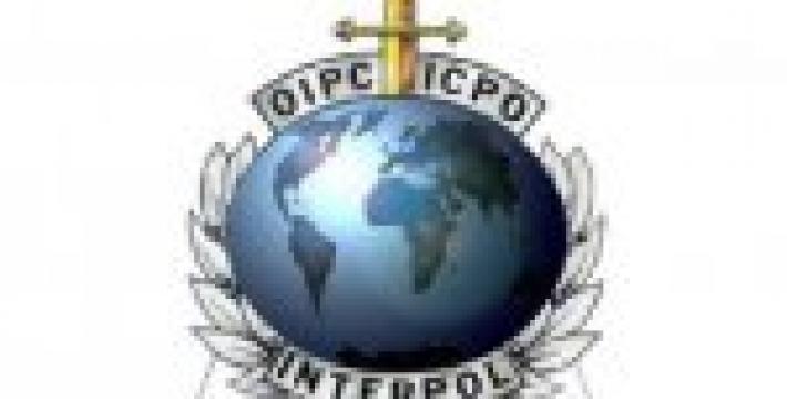 Во Франции задержан разыскиваемый Интерполом гражданин Грузии