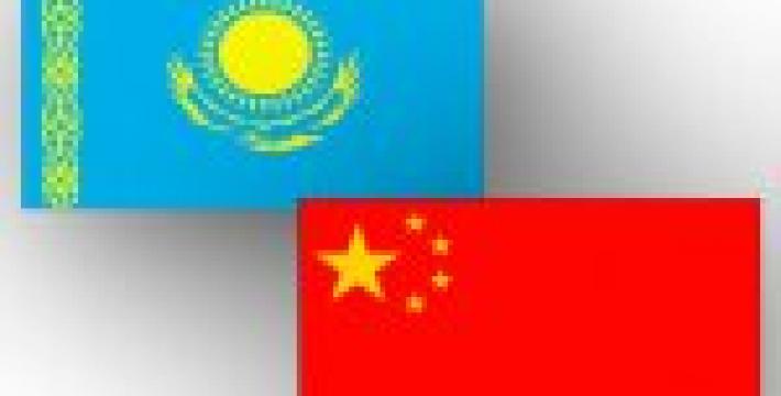 Казахстан и Китай обсудили вопросы развития двустороннего сотрудничества