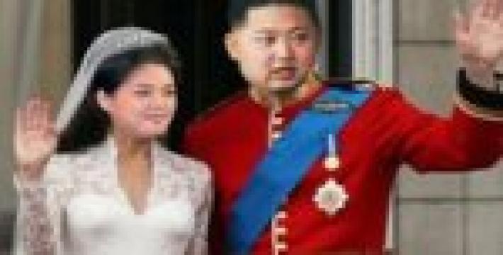 Ким Чен Ын скрывал рождение дочери