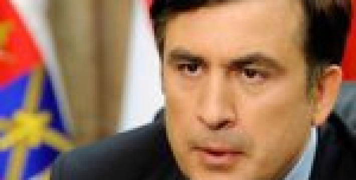 Саакашвили согласился сократить свои права