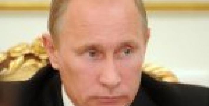 Президент России проведет «прямую линию»