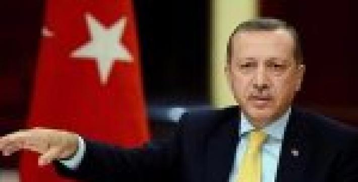 Король Иордании настороженно относится к Мурси и Эрдогану