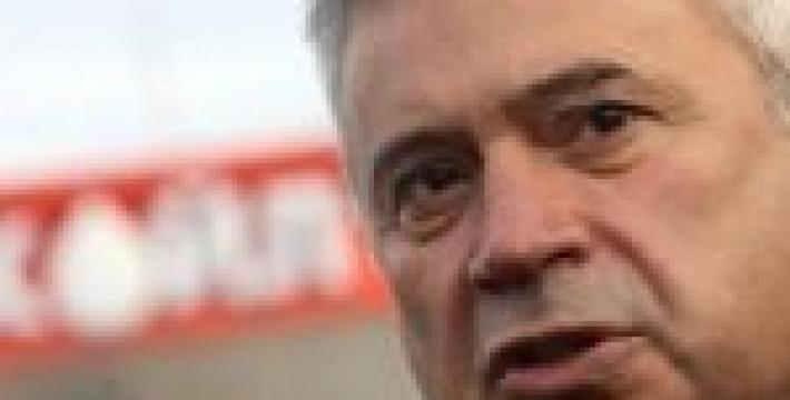 Вагит Алекперов купил 30 тыс акций Лукойл