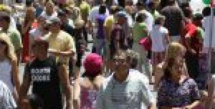 Россия, Грузия и Армения лидируют по количеству ищущих убежище