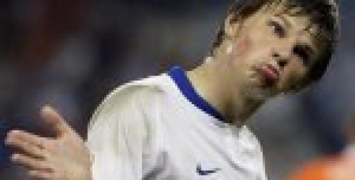 Аршавин — второй самый умный футболист мира