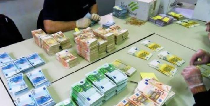 Евросоюз задумался о новой валюте