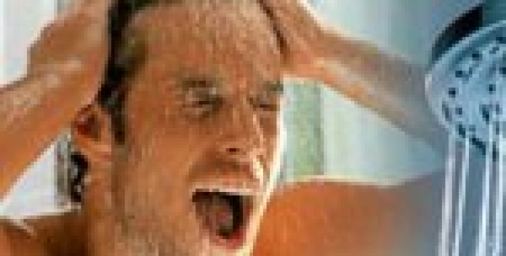 Врачи призвали мыться не более 2 раз в неделю