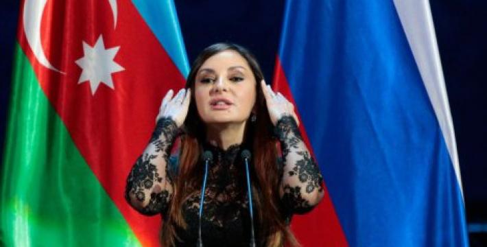 Выборы президента Азербайджана: окружению Мехрибан будут противостоять выходцы из Нахичевани