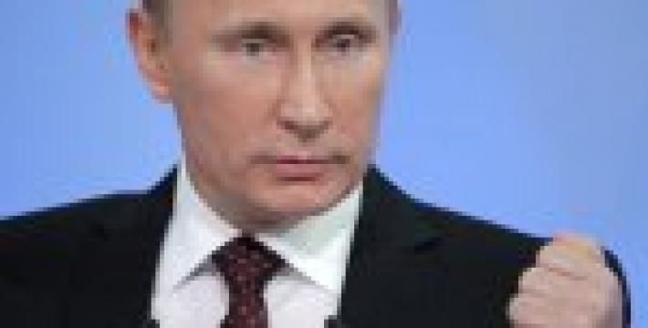 Путин рассказал о европейской экономике