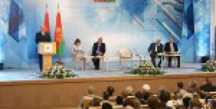 В Беларуси завершился XV Всемирный конгресс русской прессы