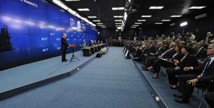 Президент России кардинально меняет судебную власть
