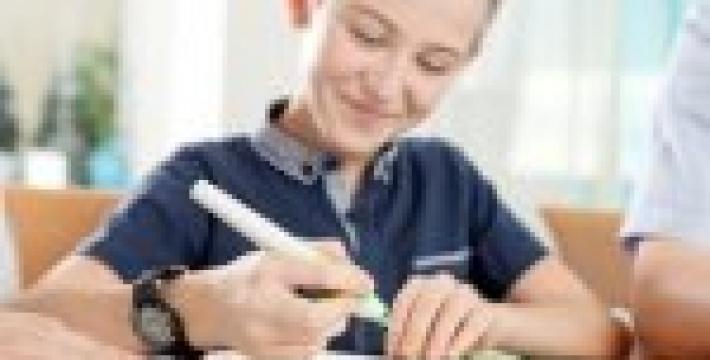 Немцы изобрели ручку, следящую за грамотностью письма