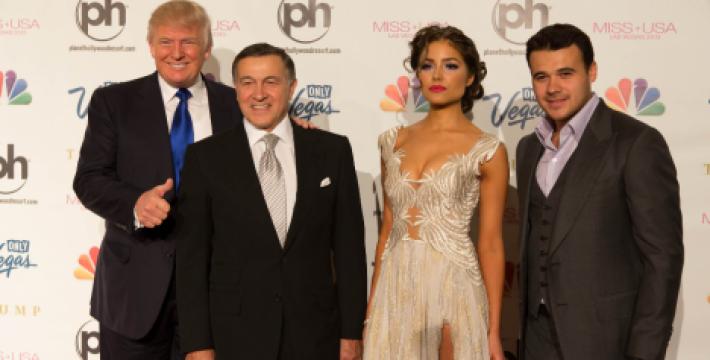 Crocus City Hall открывает двери Оргкомитету конкурса «Мисс Вселенная»