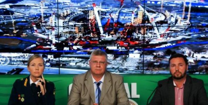 Экологизация Олимпиады-2014 минимизирует ущерб окружающей среде Сочи