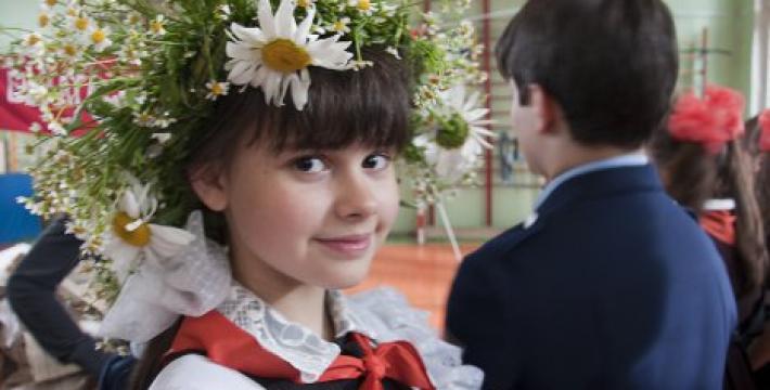 Владимир  Есинов: Детские фильмы должны быть добрыми, занимательными и без назидательности