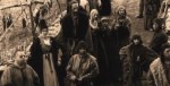 В Риме состоялась премьера последнего фильма Алексея Германа «Трудно быть богом»