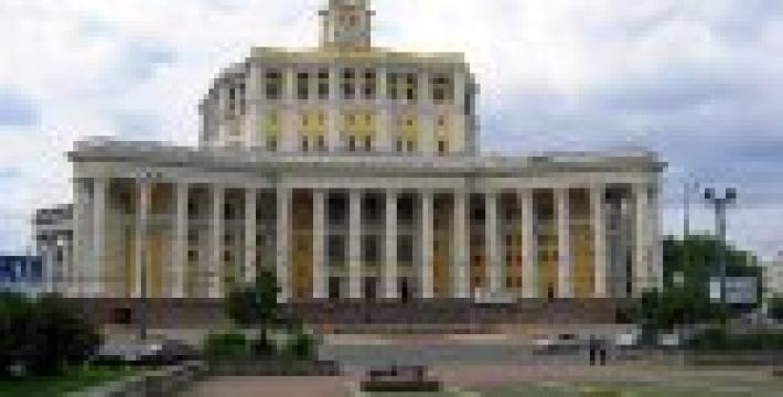 В Москве проходит Второй фестиваль драматических театров Вооруженных Сил РФ «Звездная маска»