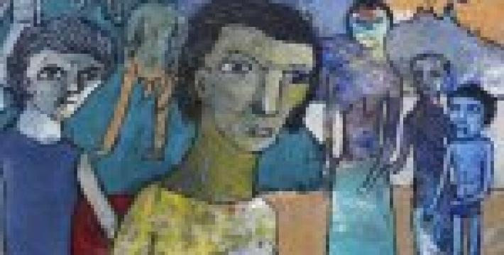 В Минске пройдет выставка наивного искусства