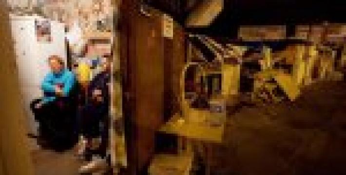 Евростат: четверть жителей Европы находятся на грани нищеты