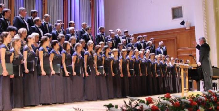 Мирза Аскеров: Моя мечта – повезти хор в Азербайджан