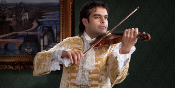 Анар Юсифов: «Мы приобщаем российского зрителя к азербайджанской музыке»